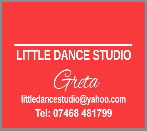 Gretaslittledancestudio