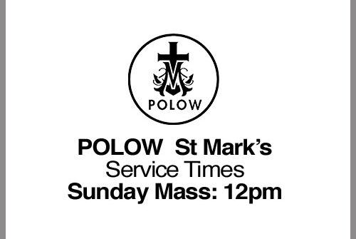 POLOW St.Marks