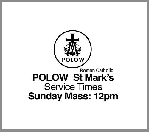 polow st marks